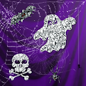 Halloween Diamonds Live Popper icon