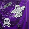 Halloween Diamonds Live Popper icon