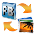 Get Photos from Facebook Basic icon