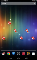 Screenshot of 艦これバッテリー