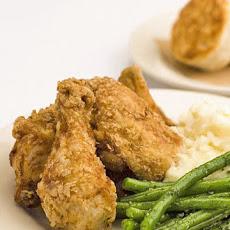 Southern Pan-Fried Chicken