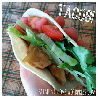 Tacos (gluten Free, Vegan Friendly)