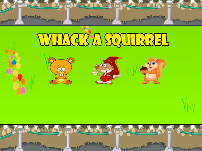 Whack A Squirrel apk screenshot
