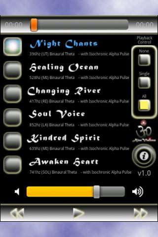 AjnaVisions - Meditation