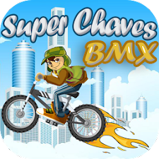 Super Chaves BMX