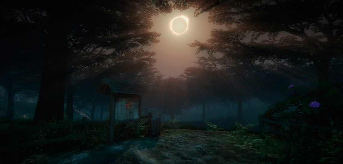 The Chinese Room's Everybody's Gone To The Rapture's main features now 'locked in'