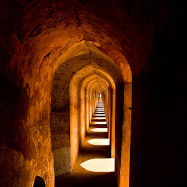 the tunnel by Srimanta Ray - Buildings & Architecture Public & Historical ( adventure, india, architecture, travel, historical, place,  )