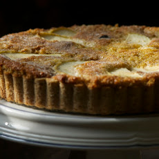 Apple and Prune Farmhouse Tart
