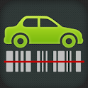 Vehicle Barcode Scanner Pro