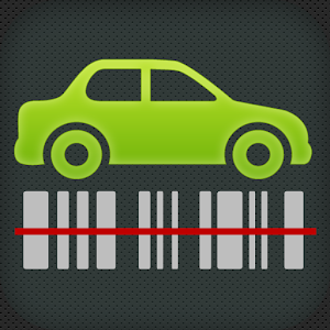 Cover art Vehicle Barcode Scanner Pro