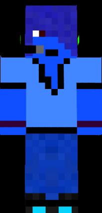 Deadlox skin