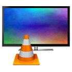 TVlc - Vlc/Kodi TV Remote icon