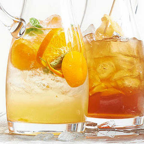 Lillet With Orange Recipes | Yummly