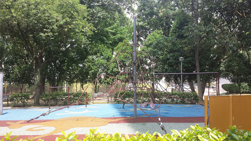 Spider net block 357
