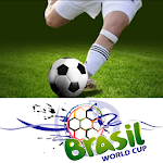 World Cup 2014 Soccer Manager 1.0 Apk