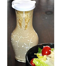 The Realtor's Italian Salad Dressing