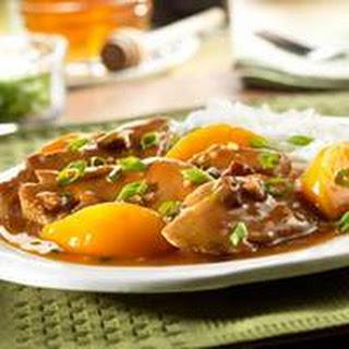 Campbells Soup Pork Tenderloin Recipes