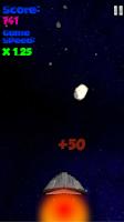 Screenshot of Space Onscreen