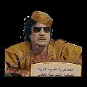 Gaddafi Soundboard القذافي icon