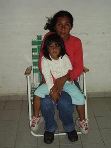 Reina y su hija María de Jesus-agosto 2008 098