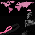 Albanian - Breast Cancer App icon