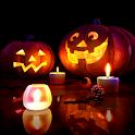 HALLOWEEN LiveWallpaper Trial icon
