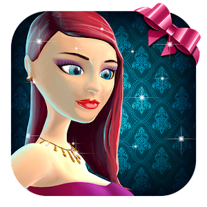 3D Luxury Dress Up Game