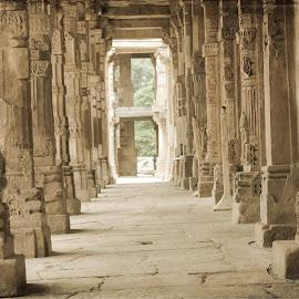 by Roman Kullu - Buildings & Architecture Public & Historical