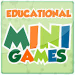 Educational Mini Games APK Image
