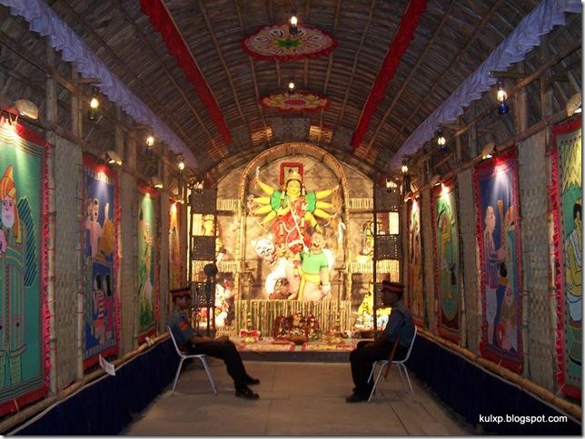 Durga Puja 08 Pandel (9)