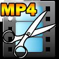 MP4 Cutter APK for Bluestacks