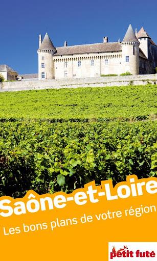 Saône Et Loire