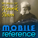 Works of Henrik Ibsen icon