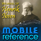 Works of Henrik Ibsen icon