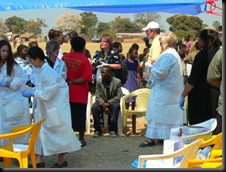 Medical Outreach 1