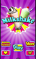 Screenshot of Maker - Milkshakes