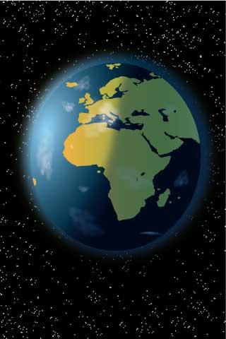 Earth LiveWallpaper Free