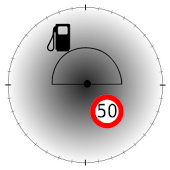 App piPOIAlert - Speed Camera apk for kindle fire