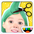 Toca Hair Salon Me APK for Ubuntu