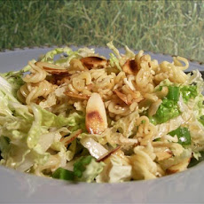 Chinese Crunch Salad