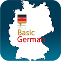 Basic German (Tablet) icon