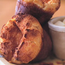 Teatime Perfect Popovers