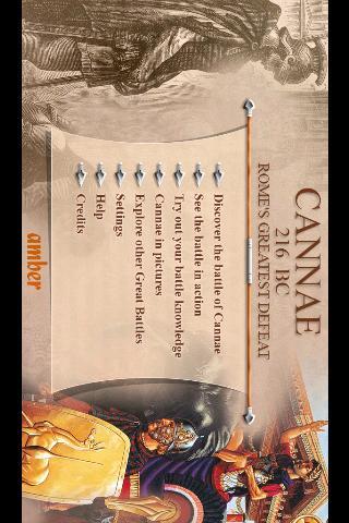 Cannae 216BC