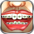 Braces Surgery Dentist Game APK for Bluestacks