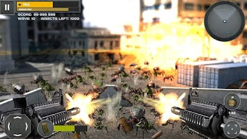 Screenshot of Call of Dead: Duty Trigger 14