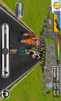 Screenshot of Cycling Pro 2011