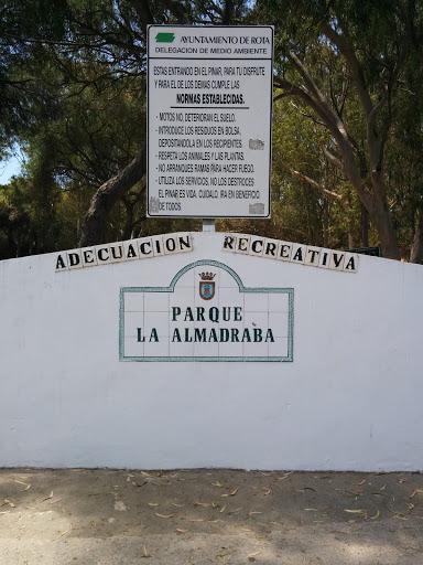 Parque Natural La Almadraba