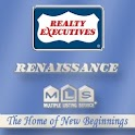 zRealty Executives Renaissance icon