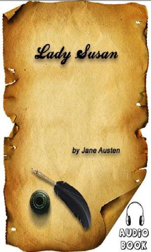 Lady Susan Audio Book