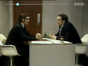 Monty Python's Argument Clinic sketch viewed using DivXPlayer - gersbo.dk